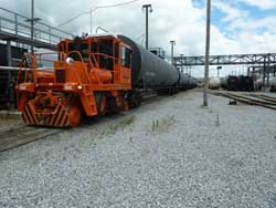 Remote control systems - Rail car mover, Trackmobile, Shuttlewagon